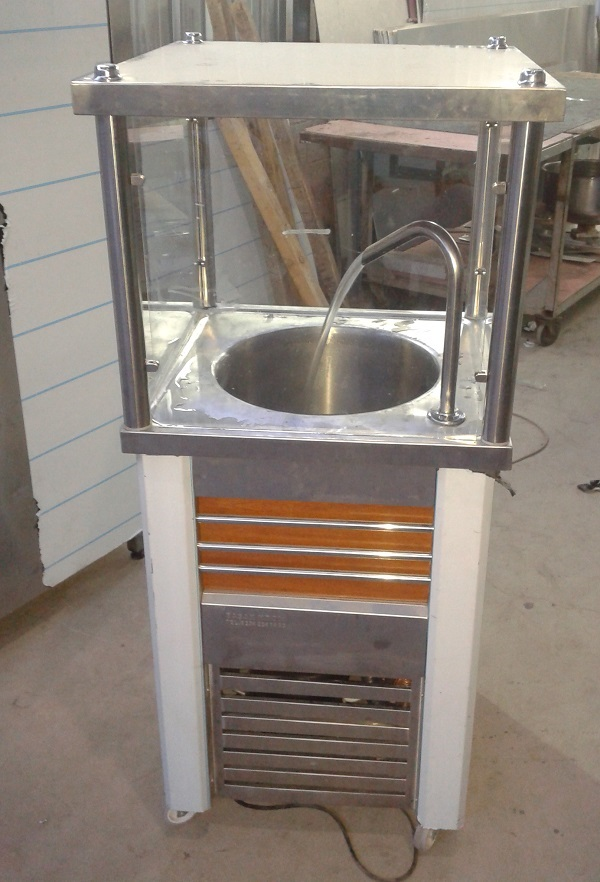 Köpüklü ayran makinası -susurluk ayran makinası-Antalya ayran makinası-silifke ayran makinesi