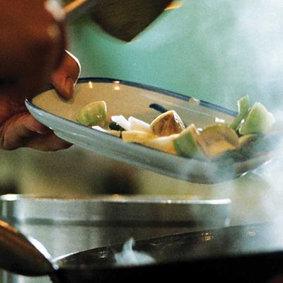 Pişirme - Snack