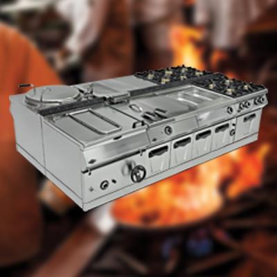 Pişirme / 700 Plus