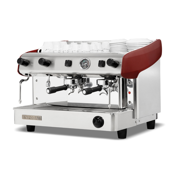 Capuccino Espresso Makineleri
