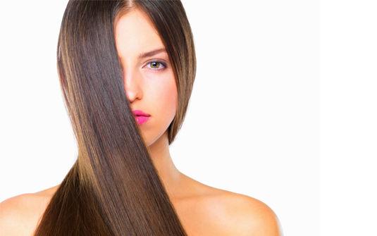 Bitkisel Saç Bakım Ürünleri