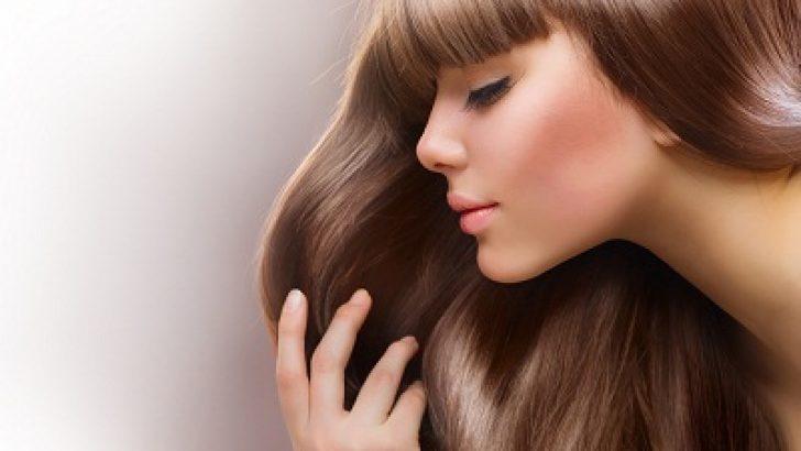 En İyi Saç Kremi Bayan