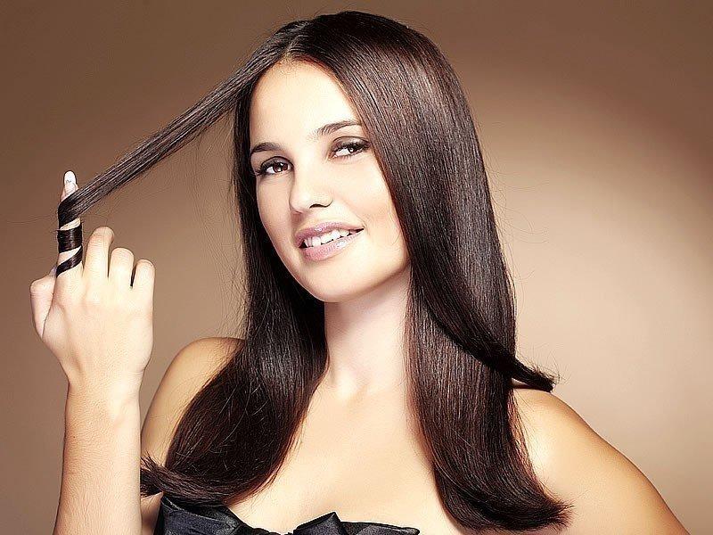 İnce Telli Saçlar İçin Bakım Yağları