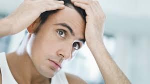 Keratin Saç Bakımı Erkek