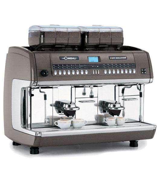 Cappuccino Makinesi-Kappiçino Makinası