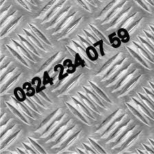 Cetali Alüminyum-Aluminyum Malzemeler-çetalı alüminyum levha mersin