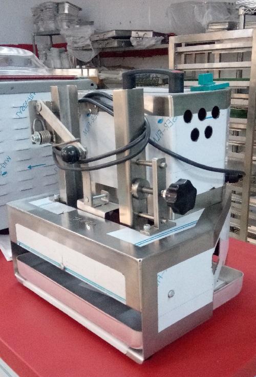 Çikolata rendeleme Makinası